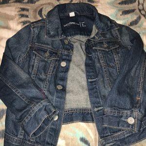 GAP - Jean Jacket ❤️ Size 5